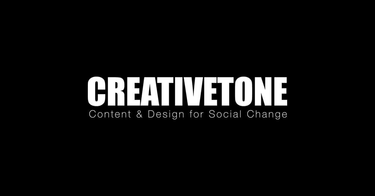 creative tone thumb บริษัทรับทำเว็บไซต์